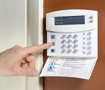 Dr Electrical Alarm Systems