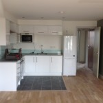 16 Apartments, London Road, Brentford, London