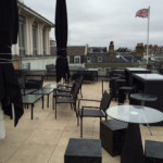 Courthouse Hotel New Rooms & Rooftop Bar - Great Marlborough Street, London